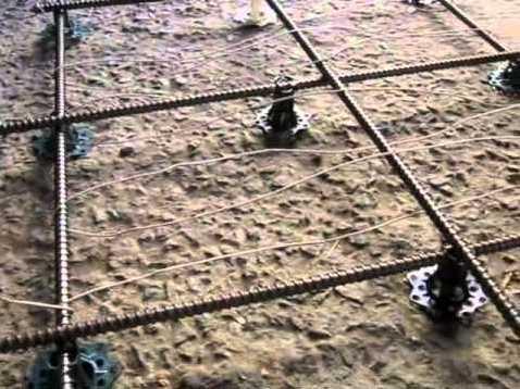 Электростанции для прогрева бетона